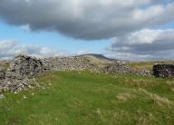 Whernside from Twisleton