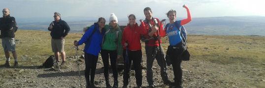 3 Peaks Rose group