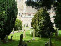 Church in Caldbeck