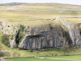 Kilnsey Crag