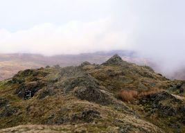 Summit Stickle Pike