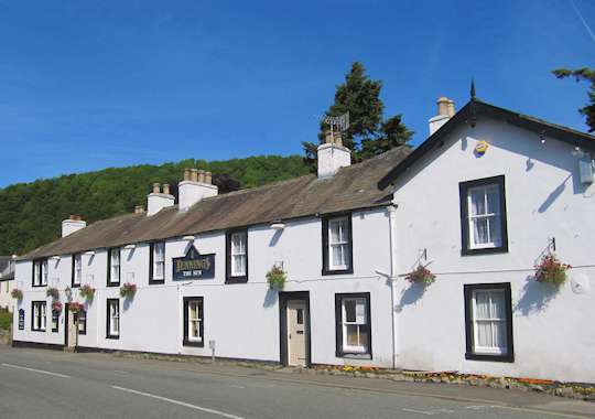 Sun Inn, Pooley Bridge