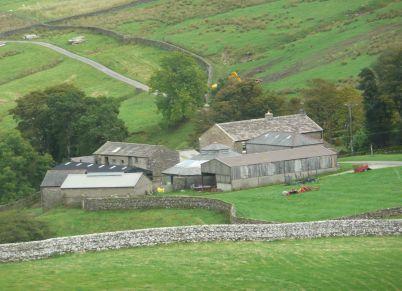 Fleensop Farm