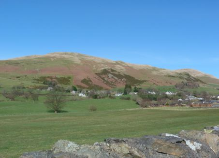 Winder and Sedbergh