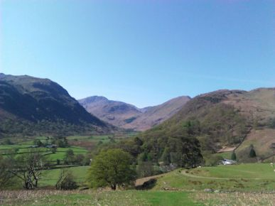 Upper-Borrowdale
