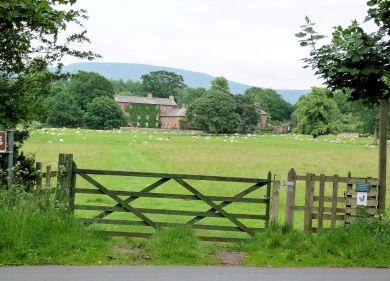 Acorn Bank Farmhouse