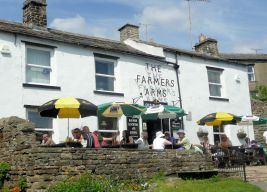 Muker Farmers Arms