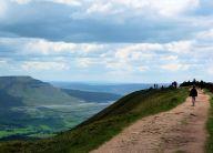 Summit Ridge Whernside