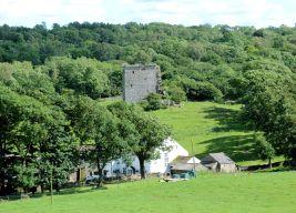 Arnside Tower