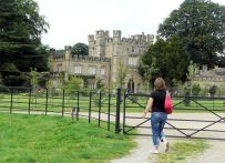 Near Bolton Abbey