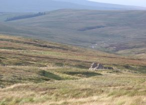 Slopes of Cross Fell
