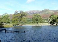 North Shore Buttermere