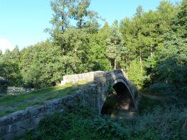 Bridge at Carr End