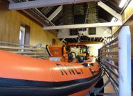 Staithes Lifeboat