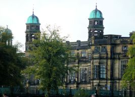 Stonyhurst College - Isenguard ?
