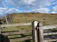 Access Land signage