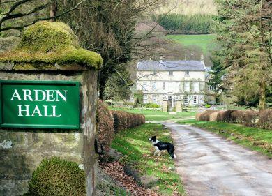 Arden Hall