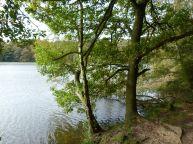 Gormire Lake