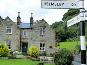 Inn at Hawnby