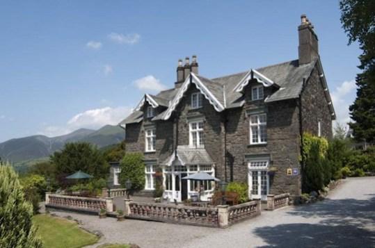 The Grange, Keswick
