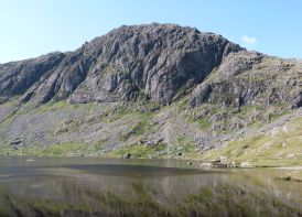Pavey Ark & Stickle Tarn