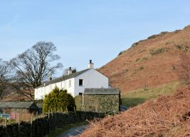 Shaw Bank Cottages
