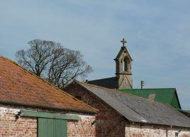 Church at Cowlam Manor