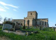 Church at Filey