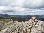 Wetherlam summit