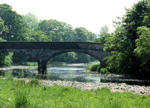 Clitheroe Bridge