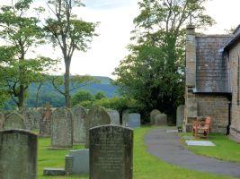 Harwood Dale church