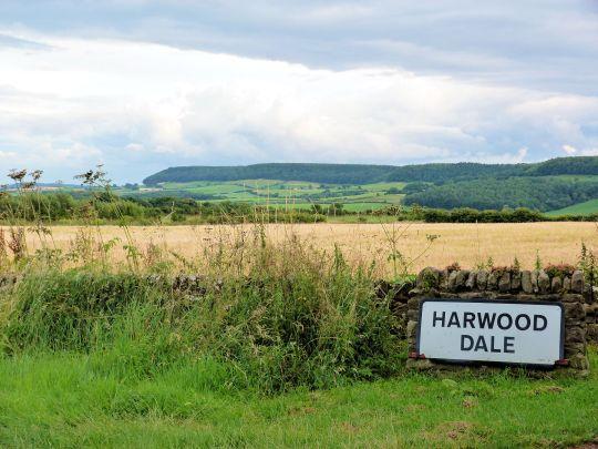 Harwood Dale