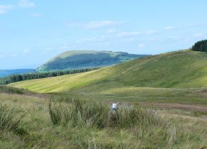 Great Mell Fell from Grovebeck