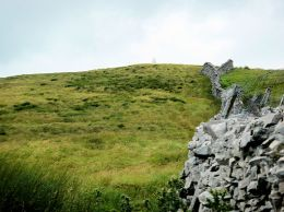 Horse Head Pass