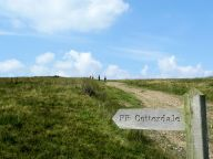 From the Pennine Way