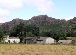 The Duddon Valley