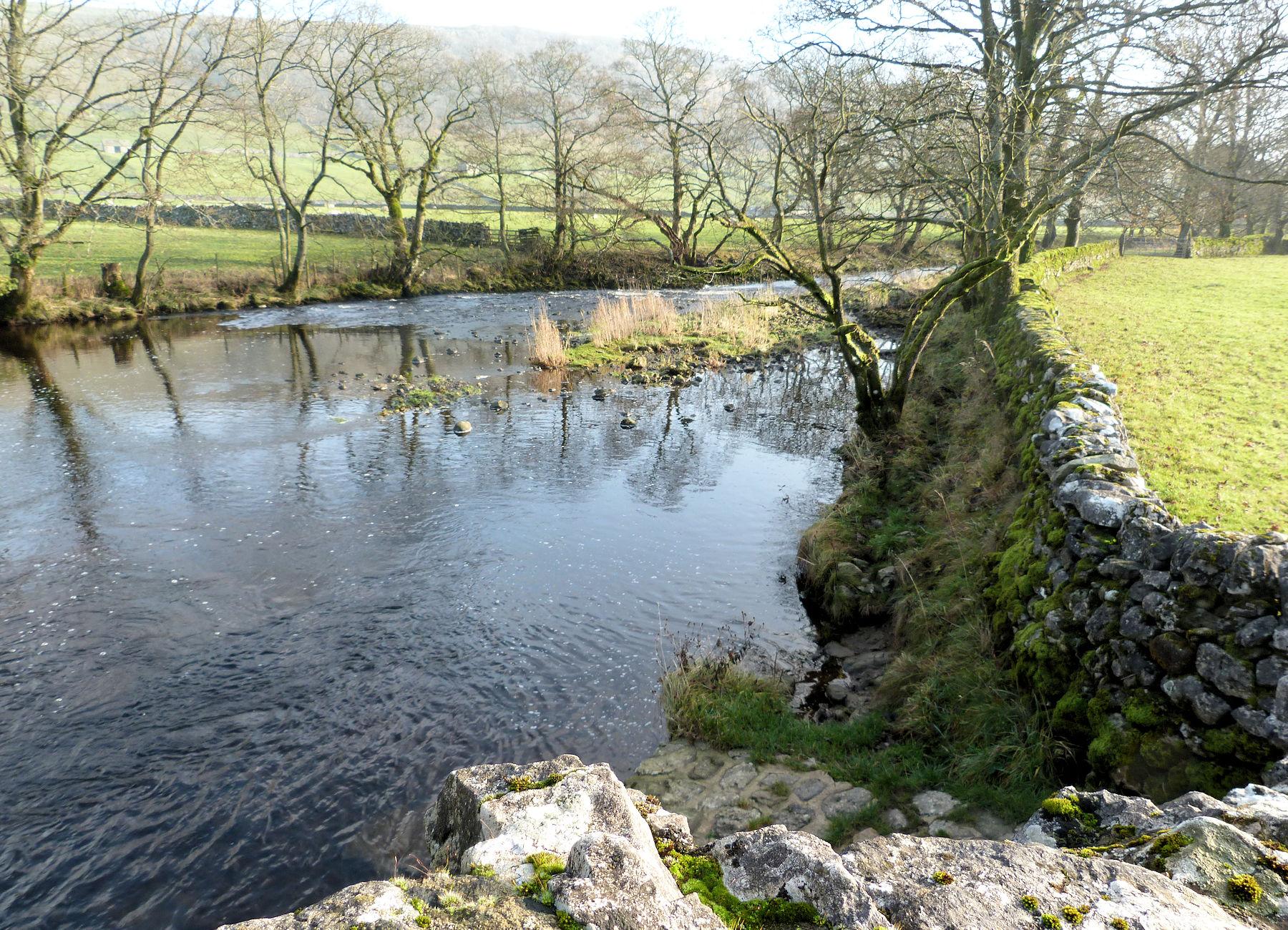 River Wharfe