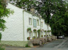 Fountains Inn, Linton