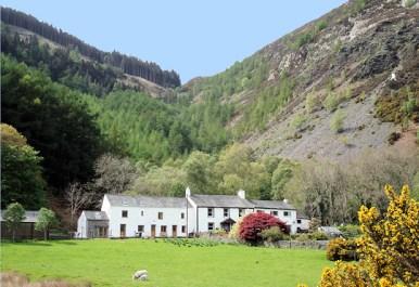 Beckstones Farm