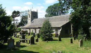 St Marys, Long Preston