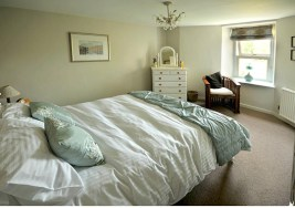 Colwith - double bedroom