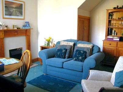 Croft Corner lounge