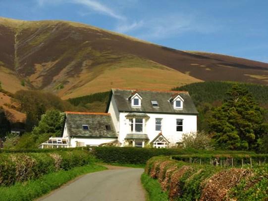 Croft Cottages