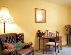 Rooms at Maypole
