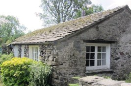 Goody Bridge Cottage