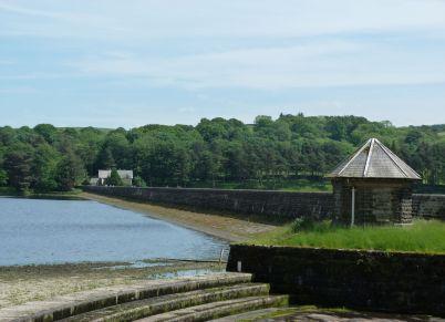 Swinsty Dam