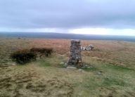 Summit of Fellbarrow