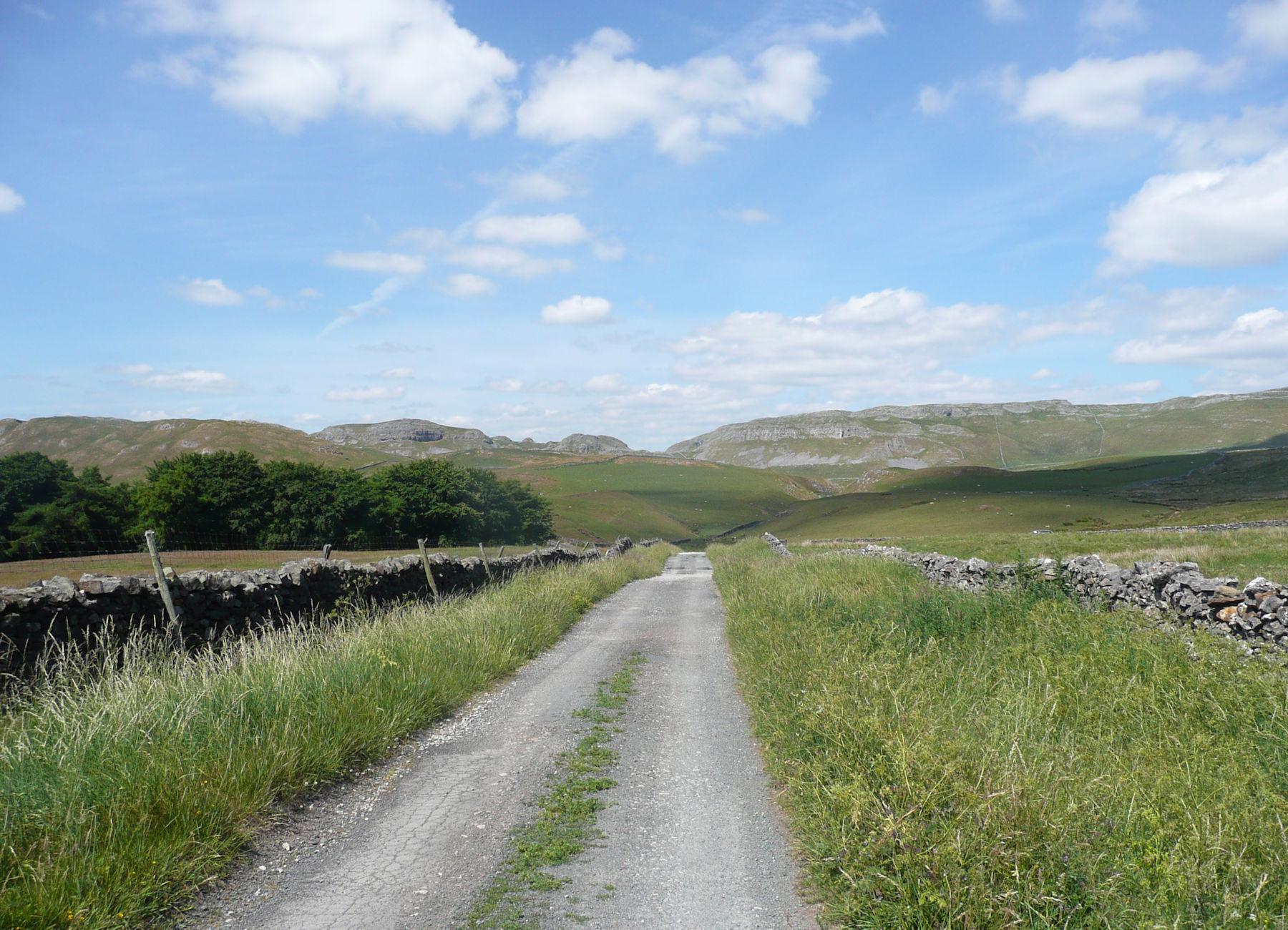 Langber Lane