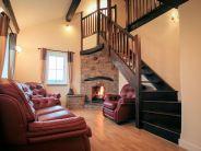 The Apartment interior