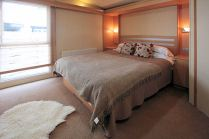 The Cabin, double room